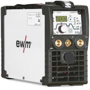 EWM Picotig 200 puls TG