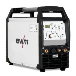 EWM Picotig 200 ACDC puls 5P TG