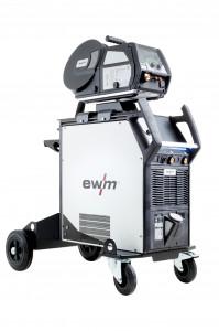 EWM Titan XQ 350 Puls DW