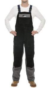 Pantalon Salopette WELDAS 38 4340